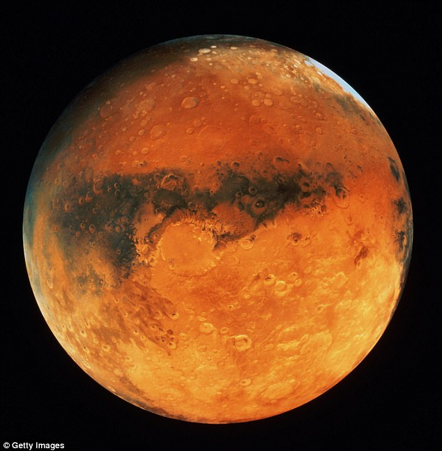 Challenges of Living on the Planet Mars – Shutdown -r Now