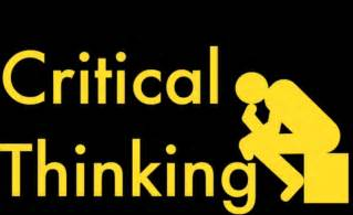 how to teach critical thinking skills
